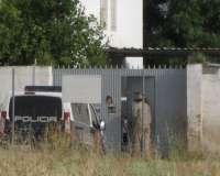 El Imelga traslada su disposición a realizar las pruebas para buscar ADN de los niños de Córdoba en los restos hallados