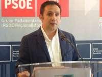 El PSOE indica que con Monago Extremadura