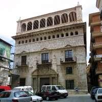 El Museo de Teruel está cerrado al público este martes y miércoles por obra de remodelación