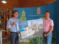Ayuntamiento Murcia pone en marcha 'Murcia Turist Card', una tarjeta que contempla descuentos en 140 comercios y museos