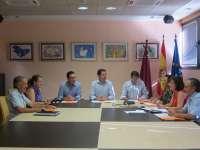 La Comisión Mixta aprueba 72 expedientes de ayudas para los damnificados valorados en 463.121 euros
