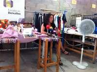 La Fundació Deixalles ha recibido un 20% menos de subvenciones en 2012 para realizar procesos de trabajo social