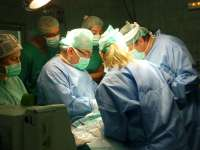 La unidad de Cirugía General y Digestivo del Hospital Macarena realiza al año más de 4.500 intervenciones