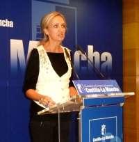 Casero espera que las subvenciones del plan de fomento al emprendedor