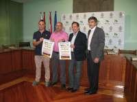 La Feria de Stock de Arnedo se celebra los días 6 y 7 de septiembre en el Teatro Cervantes
