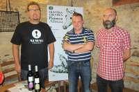 Exhibiciones de arte, gastronomía y vinos se aúnan en la I Muestra Creativa Pirineos-Almau