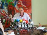 La UPL critica que el Ayuntamiento de León contrate un perito para negociar con la aseguradora tras el incendio
