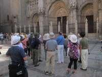 Los turistas extranjeros gastan 91,5 millones de euros en la Región durante el mes de julio