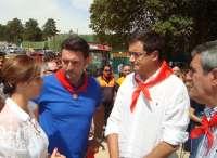 López alerta de los mayores recortes de la historia democrática en septiembre y confía en hacer rectificar a la derecha