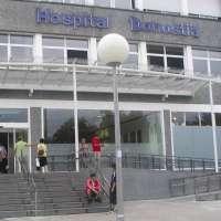 El juez Castro abandona al hospital Donostia tras evaluar la situación de Uribetxebarria
