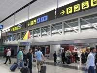Canarias recibió 5,8 millones de turistas extranjeros hasta julio