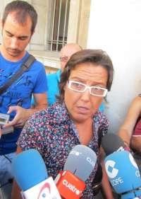 La querellante contra Ruiz-Mateos en Palma critica