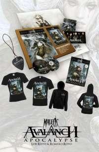 La banda de metal Avalanch anuncia su disolución