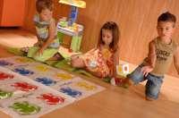 El Ayuntamiento cubrirá 1.346 solicitudes para chiquibecas en el curso 2012-2013 y dejará en espera otras 237