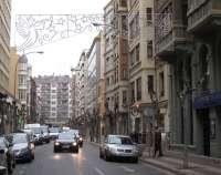 El comercio de Logroño podrá encender el alumbrado navideño entre el 30 de noviembre y el 6 de enero