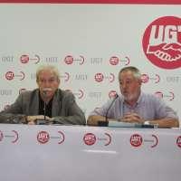 UGT y CCOO advierten al Gobierno de Rajoy de una posible