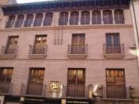 Caja Inmaculada presenta sus cursos culturales en Zaragoza y Huesca para la temporada 2012-2013