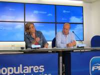 El PP pide a la consejera de Agroganadería que de explicaciones sobre la muerte del oso en Cangas el Narcea