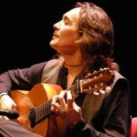 Vicente Amigo clausura mañana el ciclo 'Magdalena en vivo' con un concierto de su último disco 'Paseo de Gracia'