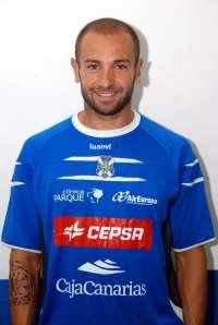 CajaCanarias patrocinará al CD Tenerife en la campaña 2012-13