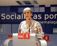 PSOE-A teme que Rajoy retrase decisiones políticas hasta después de las elecciones en el País Vasco y Galicia