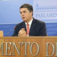 PP-A acusa a Griñán y Chaves de querer