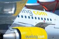 Un vuelo de Vueling supuestamente secuestrado procedente de Málaga aterriza en Schiphol (Ámsterdam)