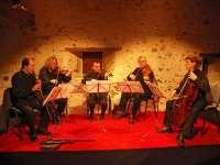 Arranca en Estella el 'Cabaret barroco' con Ensemble Faenza, Andreas Prittwitz y La Simphonie du Marais
