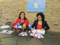 El Ayuntamiento de Santiago difundirá programas para favorecer la contratación que podrían beneficiar a 2.300 personas