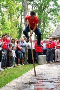 El municipio celebra este fin de semana la XV Fiesta del Orgullo Pasiego