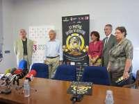 La XV edición del Festival de Cine de Astorga (León) proyectará la próxima semana 70 cortos y 30 largometrajes