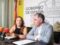 Crespo dice que el Gobierno negociaría el