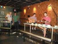 El cuarteto murciano Perro, ganador del tercer concurso de maquetas del Festival Lemon Pop