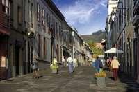 Los comercios de La Laguna (Tenerife) ponen su mercancía a precios de coste durante ocho días