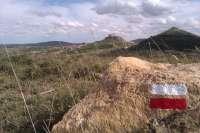 El Consorcio Camino del Cid finaliza las tareas de conservación y señalización de más de 1.300 kilómetros de senderos