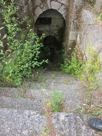 El Ayuntamiento de Santiago recibe un millón de euros para restaurar el 'Castelo da Rocha Forte'