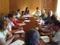 Los primeros funcionarios del Ayuntamiento de León se trasladarán al edificio de Ordoño II a primeros de septiembre
