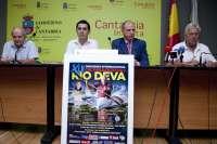 Más de 300 embarcaciones participarán en el descenso del Deva, que tendrá lugar el sábado en Val de San Vicente