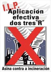 Las plataformas contra la incineradora en O Irixo relanzan su actividad para generar debate durante la campaña electoral