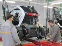 Ingenieros apuestan por que las plantas españolas se especialicen en coches eléctricos urbanos