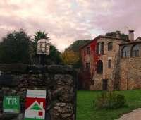 Las casas rurales de Girona mejoran la ocupación en agosto