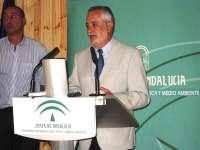 Griñán aboga por un Fondo de Liquidez
