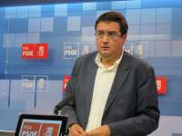 Óscar López exige a Rajoy que