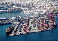 Grisaleña recuerda que en Tenerife se apostó por el Puerto de Granadilla y que se