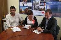 IU Valladolid pedirá al Ayuntamiento que garantice el suministro de gas a los colegios y congele tarifas de guarderías