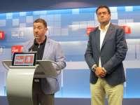 Roberto Jiménez advierte a UPN de que