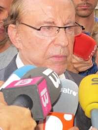 Ruiz-Mateos asume las negociaciones para la compraventa del hotel de Mallorca y asegura que la