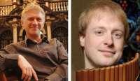 Los músicos Matthias Schlubeck e Ignace Michiels cierran el Ciclo Internacional de Órgano de Torreciudad
