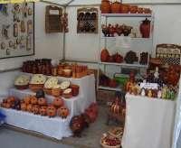 Ejea celebra este fin de semana el certamen Feriar 2012