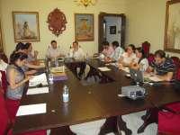 Almonte y Hermandad Matriz crean un grupo de trabajo para coordinar las peregrinaciones extraordinarias
